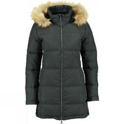 Womens Art Seamless Coat