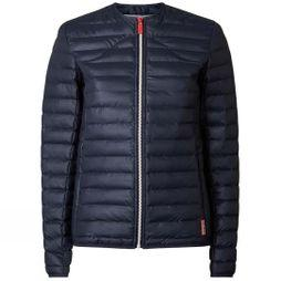 Hunter Womens Original Midlayer Jacket Navy