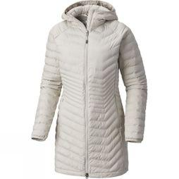 Womens Powder Lite Mid Jacket