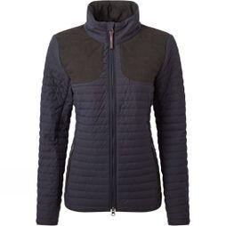 Aigle Womens Chauget LD Jacket Navy