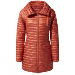 Craghoppers Womens Mull Jacket Warm Ginger