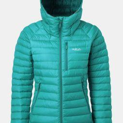 Womens Microlight Alpine Jacket 2018
