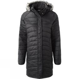 The North Face Womens Insulated Parka  TNF Black