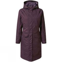 Craghoppers Womens Mhairi Jacket Thistle