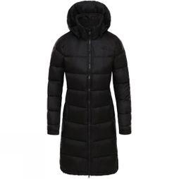 The North Face Women's Metropolis III Parka TNF Black