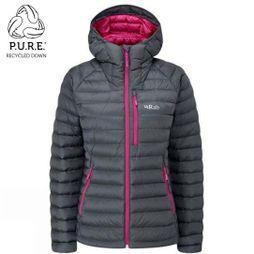 Womens Microlight Alpine ECO Jacket