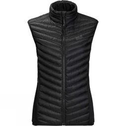 Jack Wolfskin Womens Atmosphere Vest Black