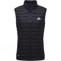 Mountain Equipment Arete Womens Vest Black