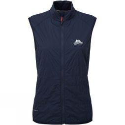 Mountain Equipment Womens Switch Vest Cosmos