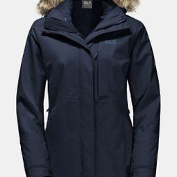 Womens Arctic Ocean 3in1 Jacket
