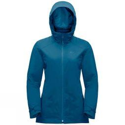 Womens Norrland 3In1 Jacket