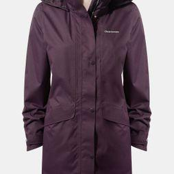Craghoppers Womens Aird 3in1 Jacket Thistle
