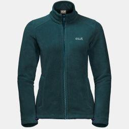 Jack Wolfskin Womens Gotland 3 in 1 Green Haze