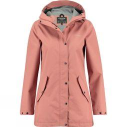 Ayacucho Womens 10Y Rain Coat Dusty Rose