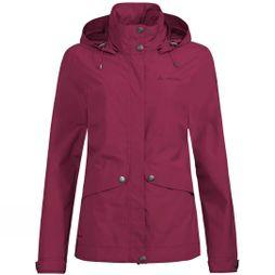 Vaude Women's Chola Jacket IV Passion Fruit