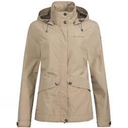 Vaude Women's Chola Jacket IV Hummus