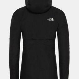 The North Face Women's Hikesteller Insulated Parka Tnf Black