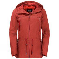Womens Fairview Texapore Ecosphere Jacket
