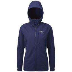 Rab Womens Salvo Jacket Blueprint