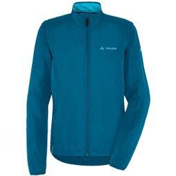 Vaude Womens Dundee Classic Zip Off Jacket Kingfisher