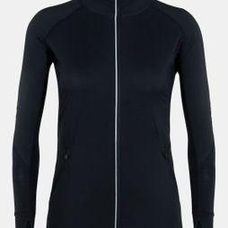 Womens Tech Trainer Hybrid Jacket