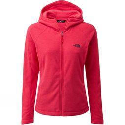 The North Face Womens Brianna Hoody Atomic Pink