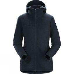 Womens Covert Hoody