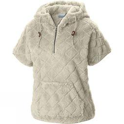 Womens Fire Side Sherpa Shrug