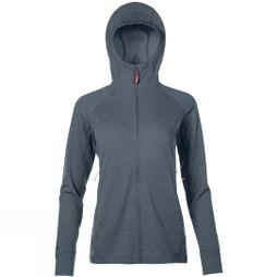 Rab Womens Nexus Jacket Steel