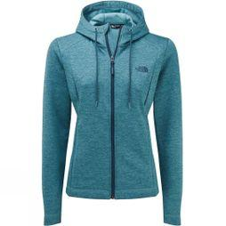 The North Face Womens Selsley Fleece Blue Wing/Storm Blue