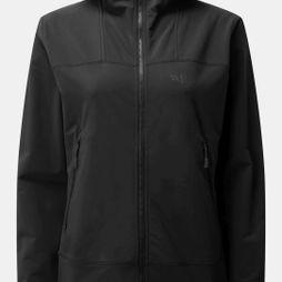 Rab Womens Shadow Hoody Black