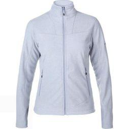 Berghaus Womens Activity 2.0 Jacket Micro Chip / Pure White