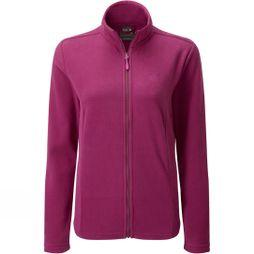 Womens Tokee Fleece Jacket
