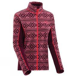 Womens Flette Fleece