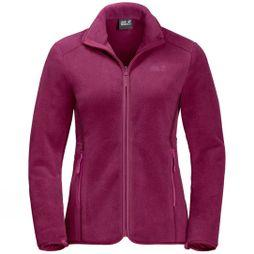 Womens MoonShine Track Fleece