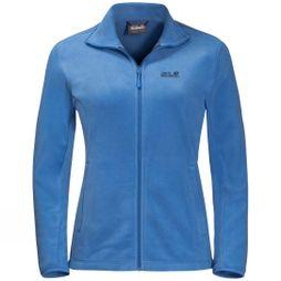 Jack Wolfskin Womens Echo Jacket Zircon Blue