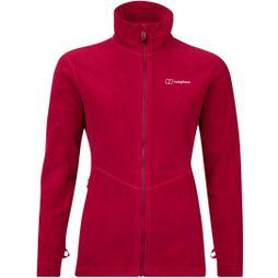 Berghaus Womens Prism Micro PT Jacket Beet Red