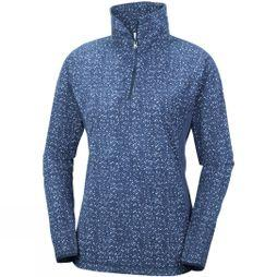 Women's Glacial Fleece III Print 1/2 Zip