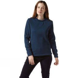 Womens Balmoral Crew Neck Hoodie
