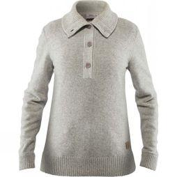 Womens Greenland Re Wool Sweater