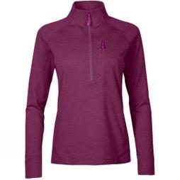 Rab Womens Nexus Pull-On Fleece Berry
