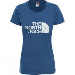 Womens Short Sleeve Easy Tee