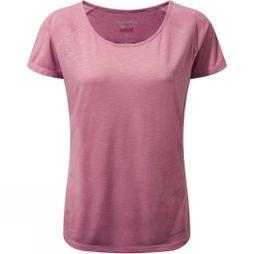 Womens Nosilife Harbour Short Sleeve Top