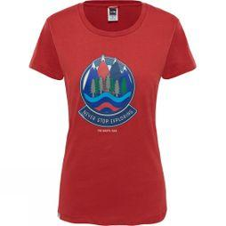 Womens NSE Series T-Shirt