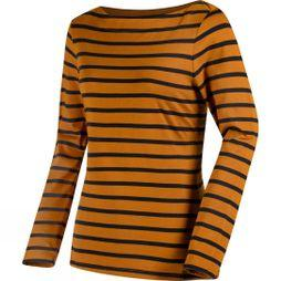 Womens Fayola Long Sleeve T-Shirt