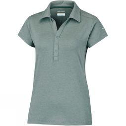 Columbia Women's Shadow Time Polo Pond