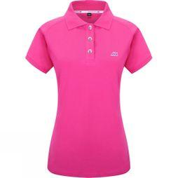 Womens Valldal Polo shirt