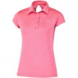 Womens Peak to Point Polo