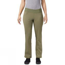 Mountain Hardwear Womens Dynama Pants Light Army