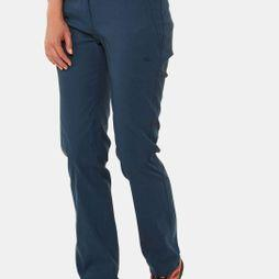 Craghoppers Womens Kiwi Pro II Trousers Loch Blue